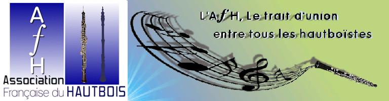 AFH -Association Française du Hautbois